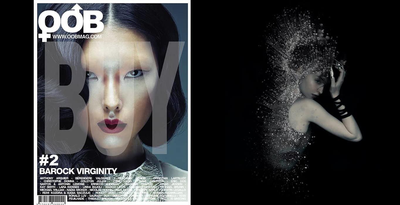 OOB Magazine par Nadia Wicker | Brigade Mondaine