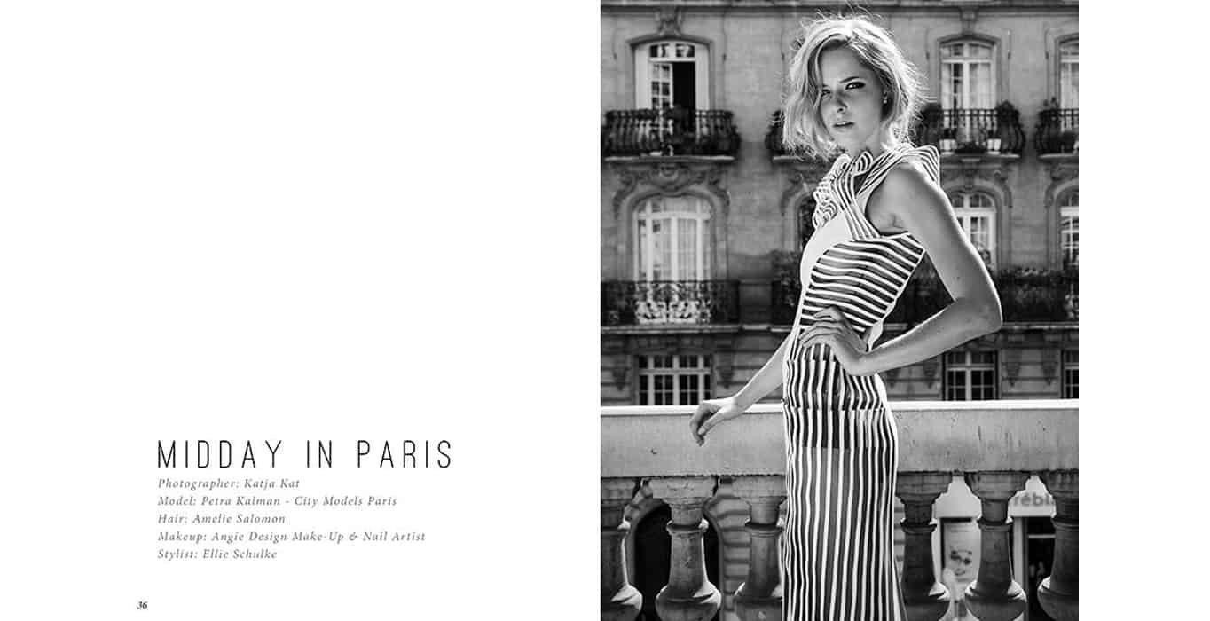 ZEPHYR Magazine by Katja Kat | Socialite Brigade