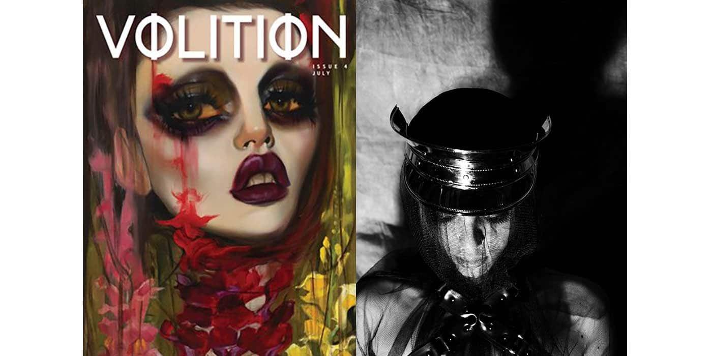 VOLITION Magazine for Brigade Mondaine