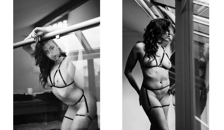 NuExpo Magazine par Celine Andrea pour Brigade Mondaine
