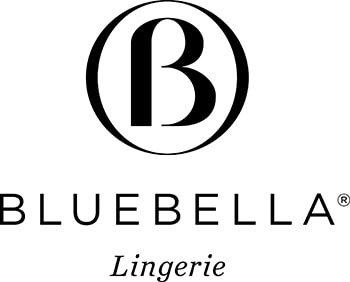 голубой логотип