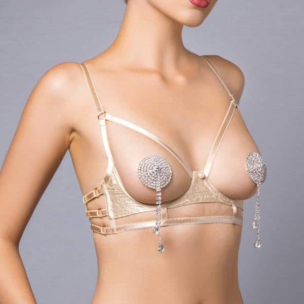 Nippies Crystal by E.L.F Zhou at Brigade Mondaine