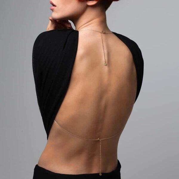 Украшения для тела с голой позолотой на 1ТП5Т